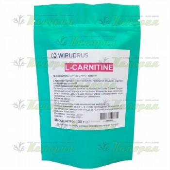 L-Carnitine (Тартрат) - 100 г