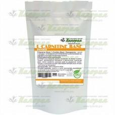 L-Carnitine База (Левокарнитин) - 100 г