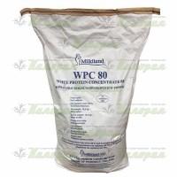 Milkiland 80 (сывороточный белок >80%)  - 15 кг
