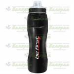 Бутылка для воды с крышкой - 1000 мл