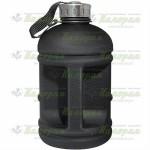 Бутылка для воды (матовая канистра) - 1,89 л