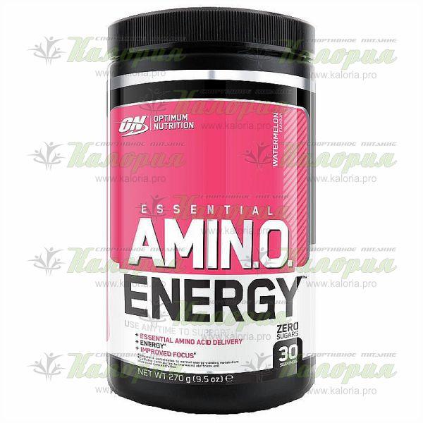 Amino Energy Essential - 270 g