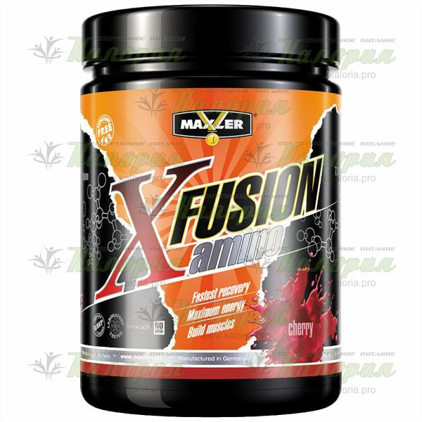 Amino X-Fusion - 414 г