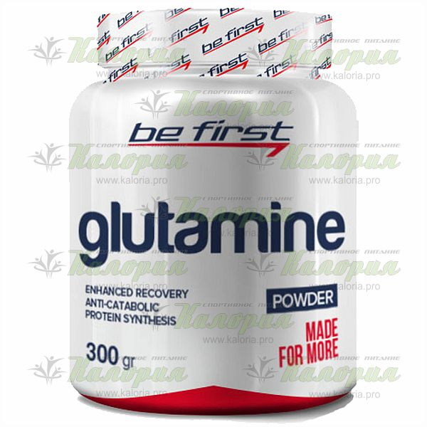 Glutamine Powder - 300 г