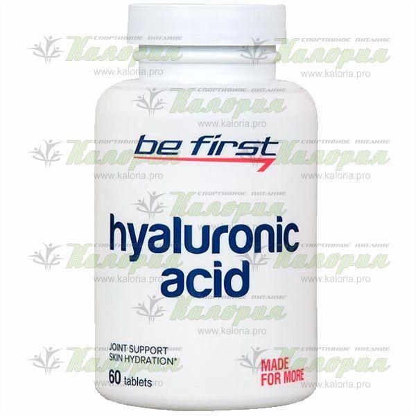 Hyaluronic Acid - 60 tabs