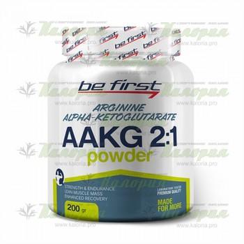 AAKG 2:1 powder - 200 г