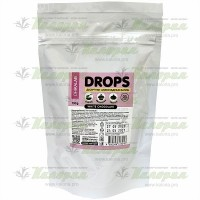 Drops Капли белого шоколада Chikalab - 150 г