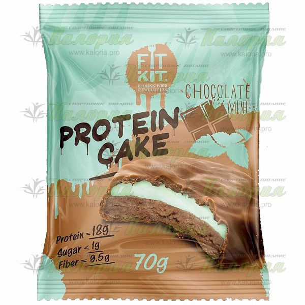 Protein Cake - 70 г