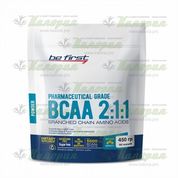 BCAA 2:1:1 Powder - 450 г