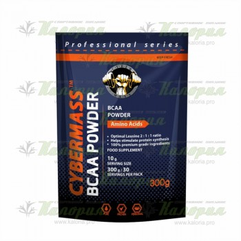 BCAA Powder - 300 г
