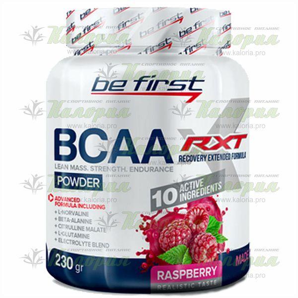 BCAA RXT Powder - 230 г
