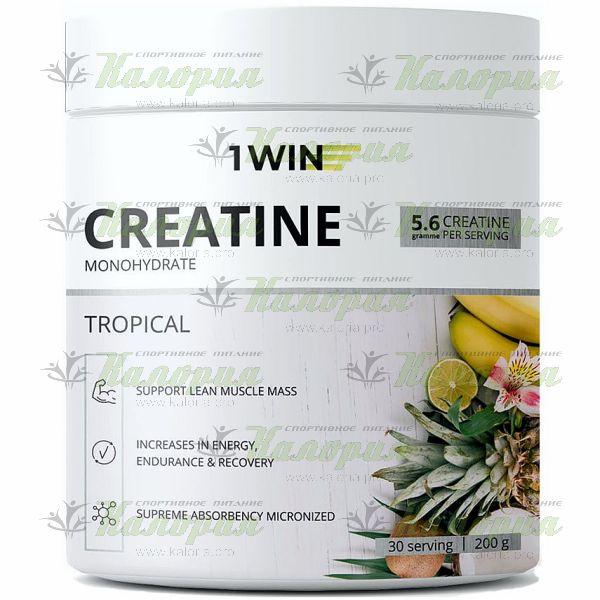 Creatine Monohydrate - 200 г