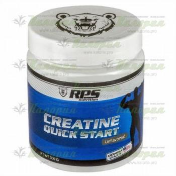 Creatine Quick Start - 300 г