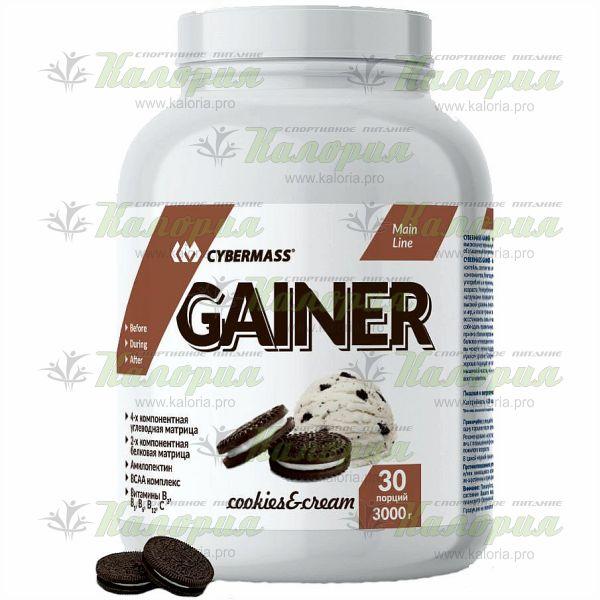 GAINER - 3 кг