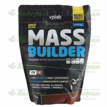Mass Builder - 1,2 кг