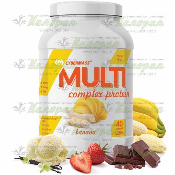 Multi Complex Protein - 1200 г