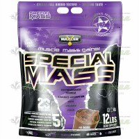 Special Mass Gainer - 5,45 кг