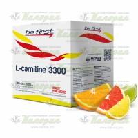L-Carnitine 3300 mg - ампула 25 мл