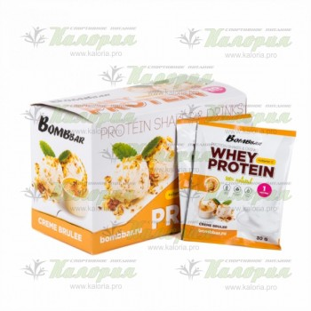 Whey Protein - 30 г