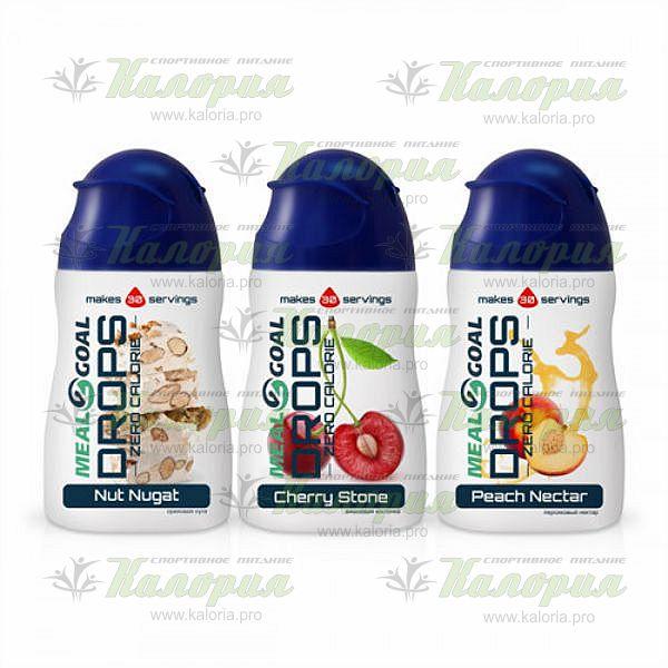Drops - 50 ml