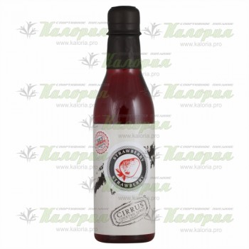 Сироп Cirrus Cocktail Syrup Light - 375 мл