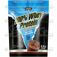100% Whey Protein Ultrafiltration - 1 кг