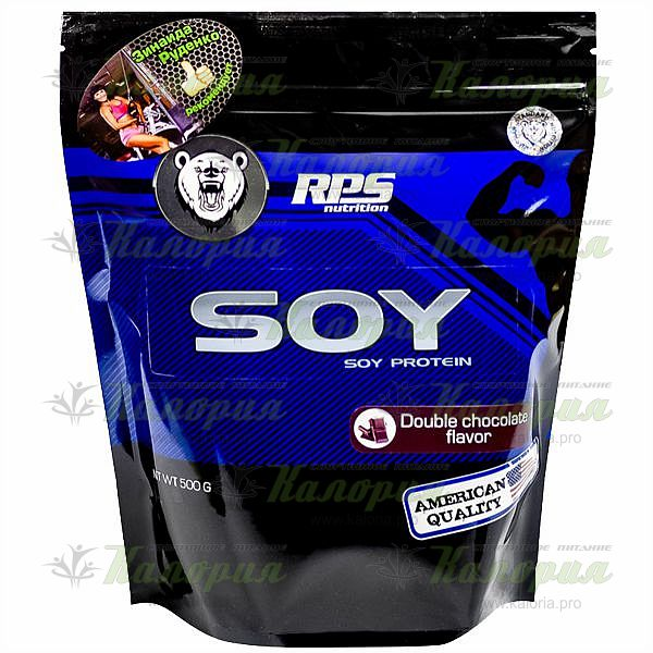 SOY Protein - 500 г