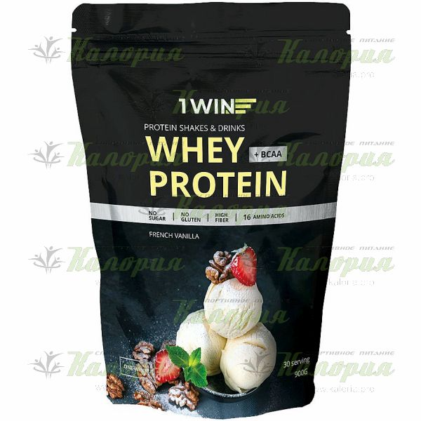 Whey Protein - 900 г