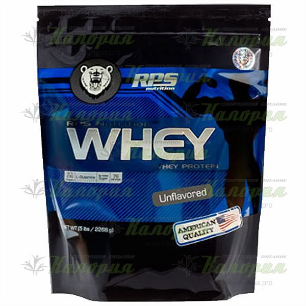 WHEY Protein - 2 268 г