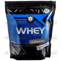 WHEY Protein - 500 г