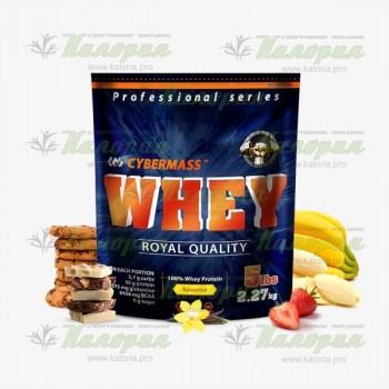 WHEY сывороточный протеин - 2270 г