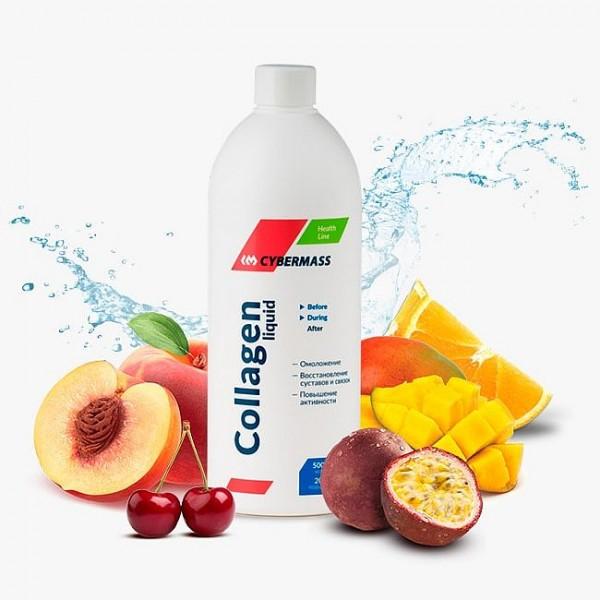 Collagen liquid - 500 мл