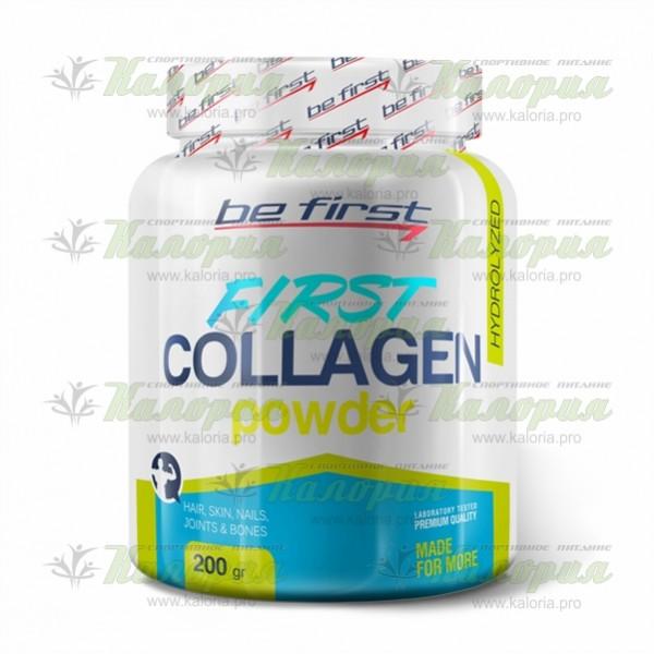 First Collagen powder - 200 г