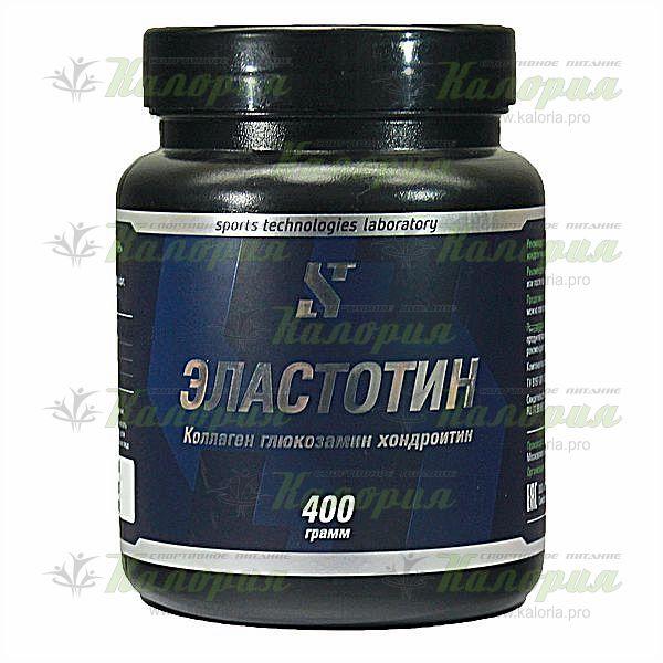 Эластотин - 400 таб.