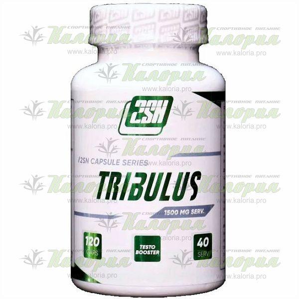 Tribulus 1500 mg - 120 caps