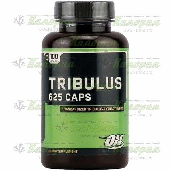 Tribulus 625 mg - 100 caps