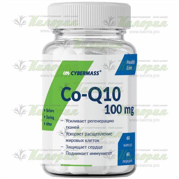 Coenzyme Q10 - 60 caps