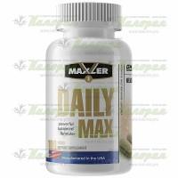 Daily Max - 100 tabs