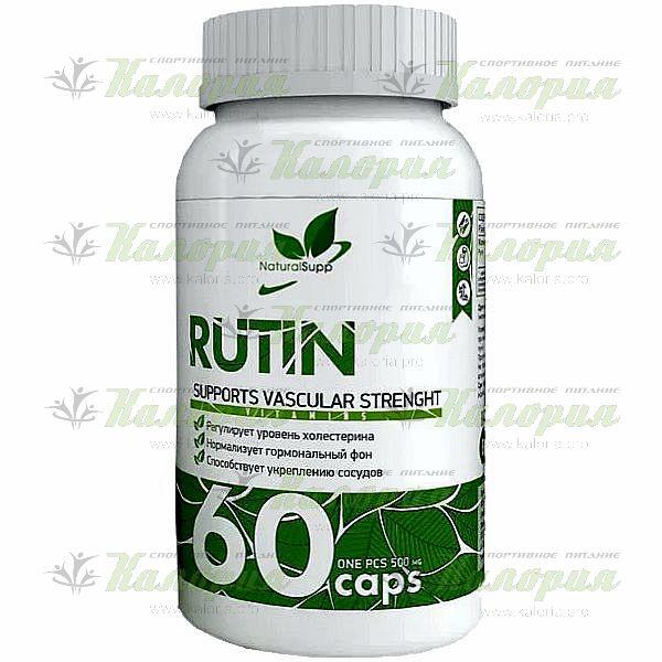 Rutin - 60 caps