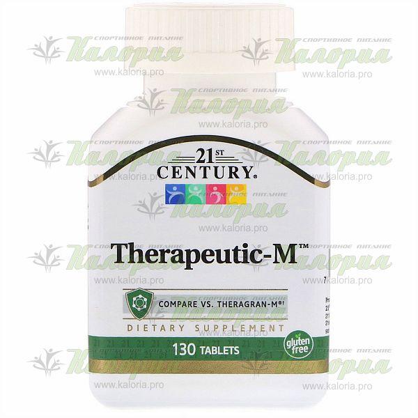 Therapeutic-M (Терапевт) - 130 tabs